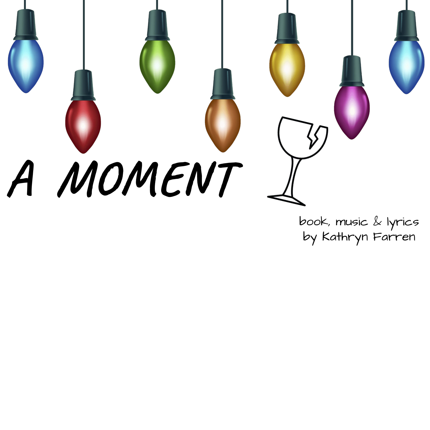 A Moment - Musical Reading at Little Fish Theatre