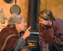 The Beauty Queen of Leenane, 2006