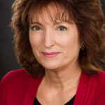 Belinda Howell Headshot