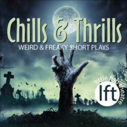 Chills & Thrills Logo