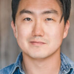 Edward Hong Headshot