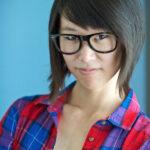 Josephine Chang Headshot