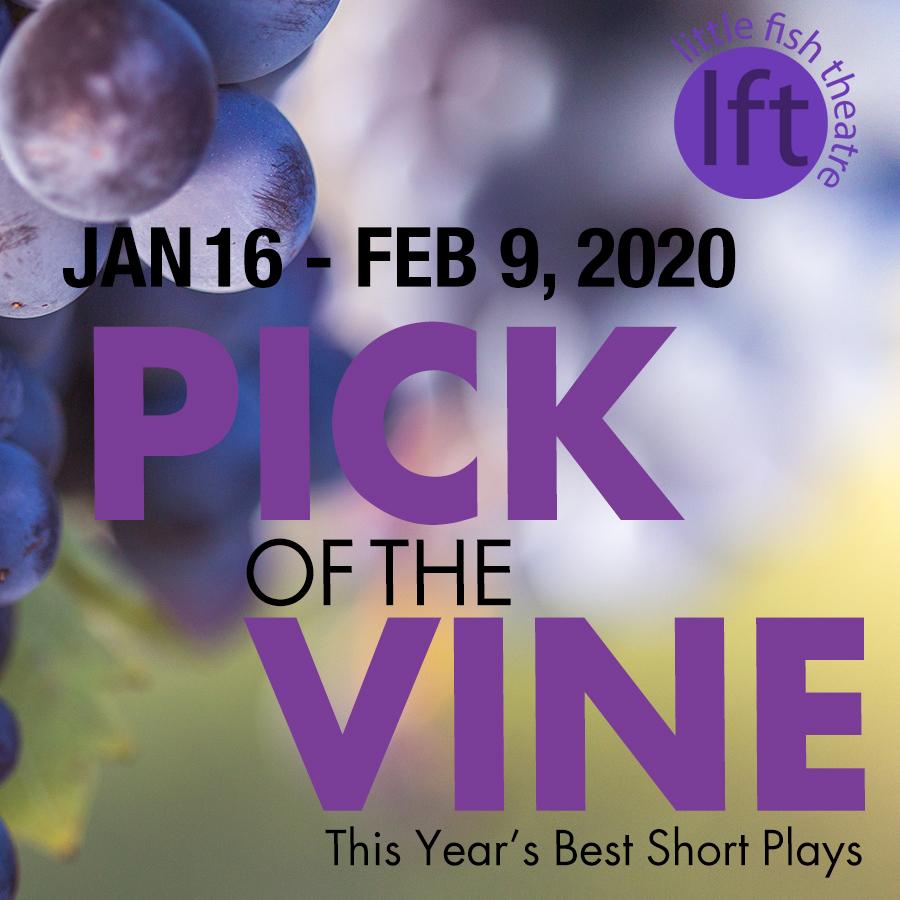 Pick of the Vine 2020 Logo