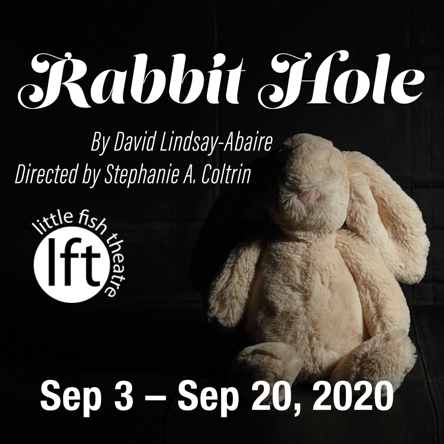 Rabbit Hole at Little Fish Theatre in San Pedro