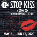 Stop Kiss At Little Fish Theater San Pedro