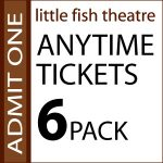 Anytime Ticket 6 pack logo