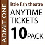 Anytime Ticket Logo